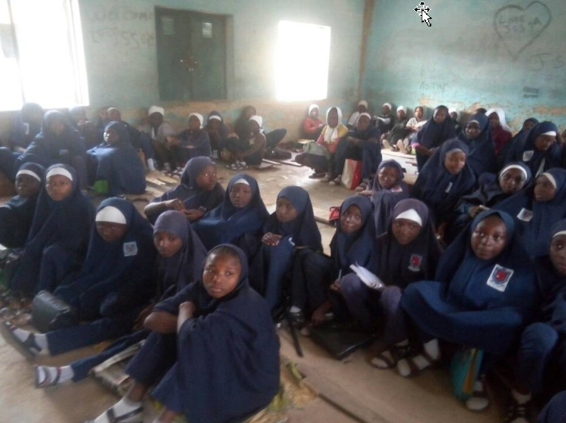 Enhancing Community-Based Monitoring Of Educational Projects