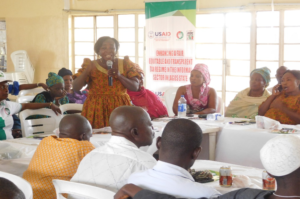 Promoting Equitable and Fair Tax Regime for the Informal Sector Workers